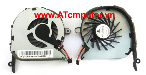 FAN CPU HP Pavilion DM1-2000 Series. Part: AB000FP8