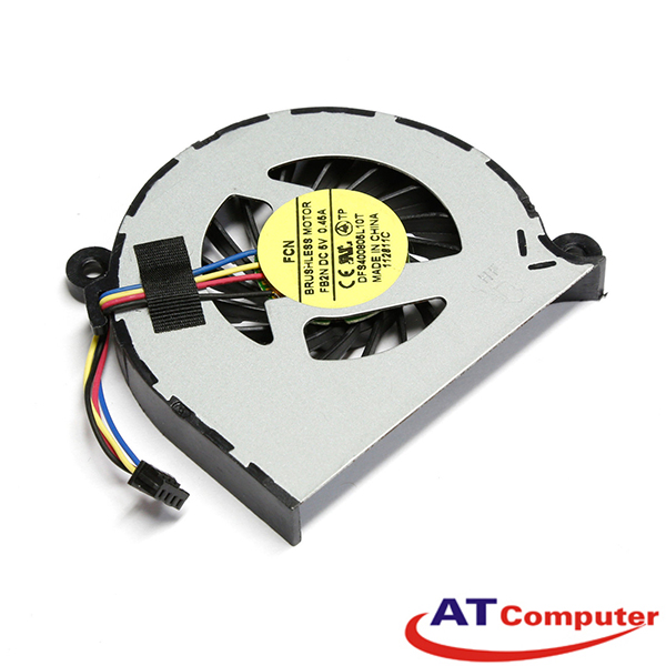 FAN CPU HP Pavilion DM1-4000 Series. Part: DFS400805L10T(FB2N), 44NM9FATP10, KSB0405HB(-BD37), 44NM9FATP00