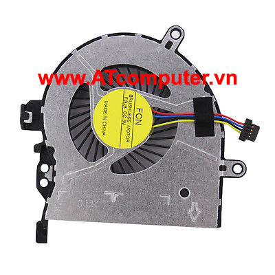 FAN CPU HP Probook 450 G3 Series. Part: 837535-001