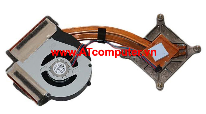 FAN CPU IBM ThinkPad T420, T420i Series. Part: 04W0407, UDQFVZR01FFD