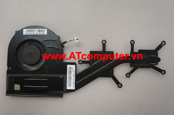 FAN CPU IBM ThinkPad Yoga 14 Series. Part: 00HN606, 00HN607