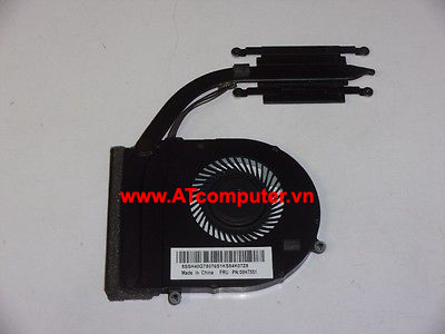 FAN CPU IBM ThinkPad E550, E555, E550C Series. Part: 00HT551