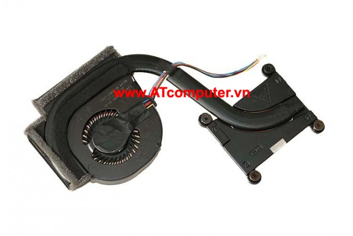 FAN CPU IBM ThinkPad T440P Series. Part: 04X3917