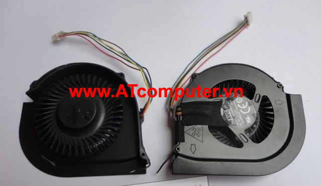 FAN CPU IBM ThinkPad T440P Series. Part: 42M25M