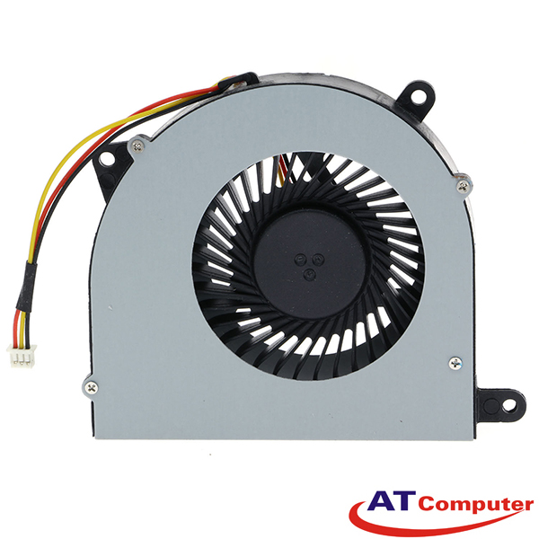 FAN CPU MSI MS-1751, MS-1753, MS-1755, GP70, CR70, FX720 Series. Part: MF60150V1-C020-G99