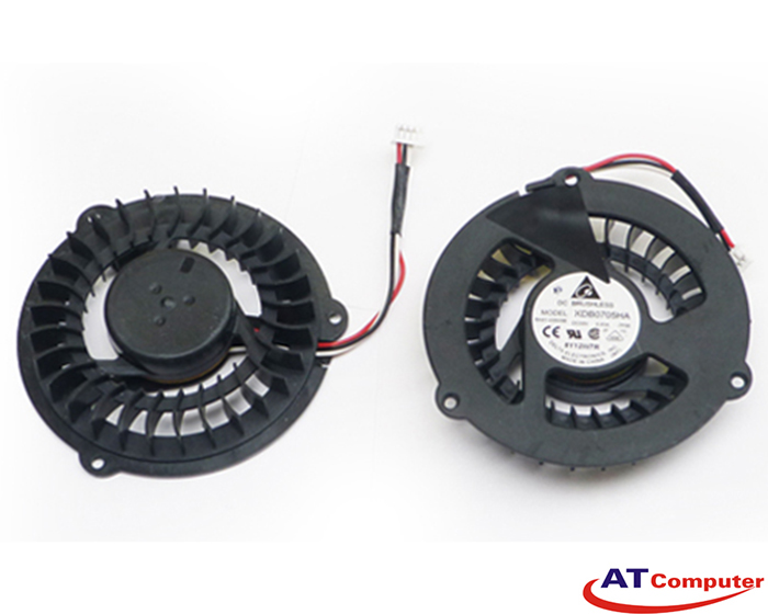 FAN CPU SAMSUNG X06 Series. Part: AD0405HB-HB3, CW4Y85