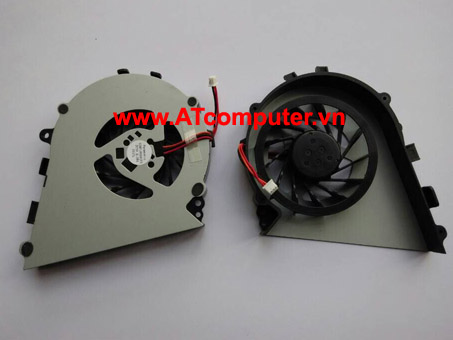 FAN CPU SONY VAIO VPC-F2 Series. Part: 300-0001-1768, UDQFLRR04CF0