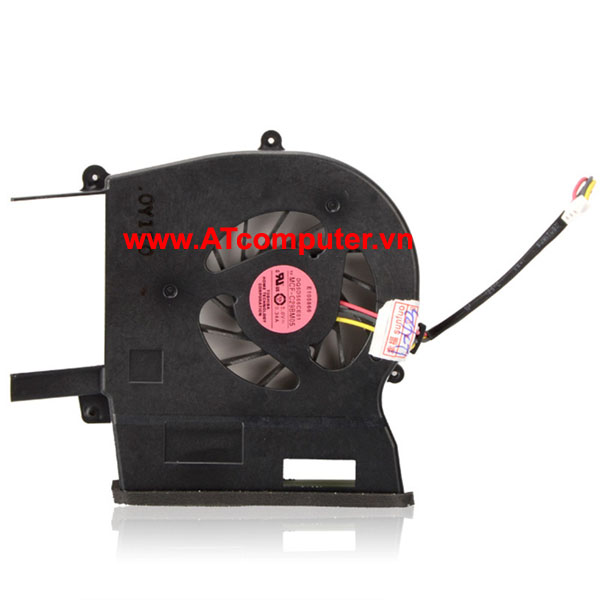 FAN CPU SONY VAIO PCG-3C, PCG-3E, PCG-3G Series. Part: UDQF2JR03CQU, 26GD2CAN020