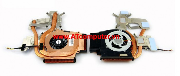 FAN CPU SONY VAIO PCG-3C, PCG-3E, PCG-3G Series. Part: MCF-C29BM05, DQ5D566CE01