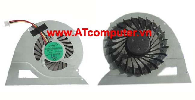 FAN CPU SONY VAIO FIT 14A, SVF14A Series. Part: 3VGD5TMN030, AB07805HX080300(00CWGD5)