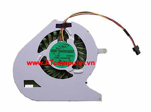 FAN CPU SONY VAIO 14N, SVF14N Series. Part: AD06305HX060300(0CWFI2), 3FFI2TMN010