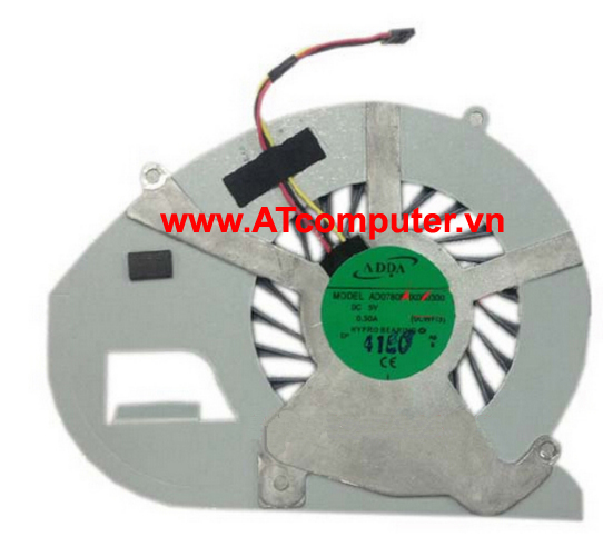 FAN CPU SONY VAIO 15N, SVF15N Series. Part: AD07805HX050300(0CWFI3), 3FFI3TMN030, A1994645A