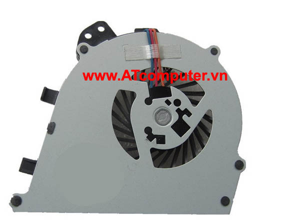 FAN CPU SONY VAIO SVE14, SVE14A Series. Part: 300-0001-2272-A, 300-0001-2273-A, 300-0001-2274_A, UDQFLZR26CF0