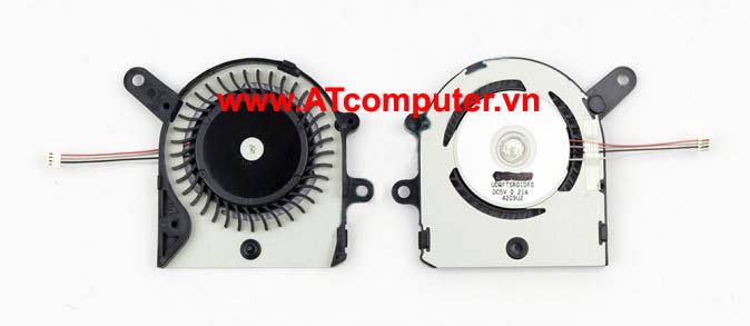 FAN CPU SONY VAIO SVF11N Series. Part: 300-0101-2944_A, UDQFTSR01DF0