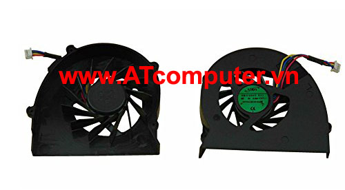 FAN CPU SONY VAIO VPCF, VPC-F Series. Part: 300-0001-1263