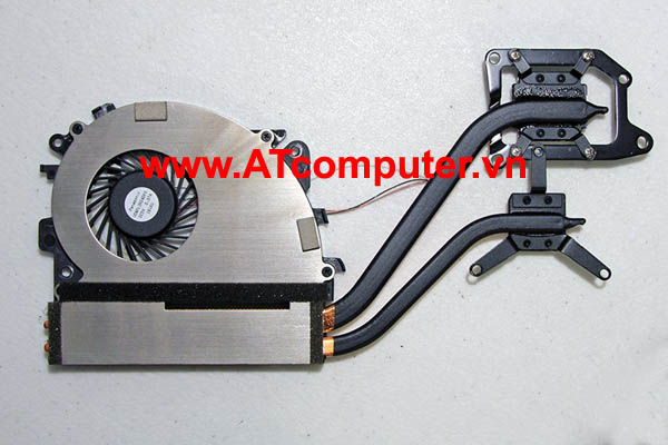 FAN CPU SONY VAIO VPCSE, VPC-SE Series. Part: 300-0101-2022_A, UDQFLZR24DF0