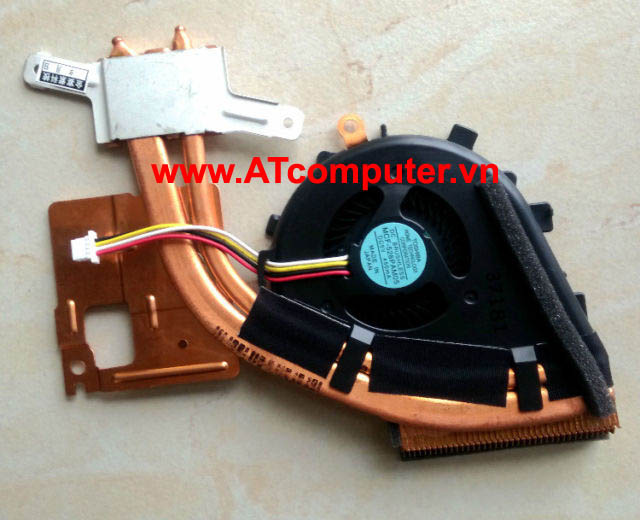 FAN CPU SONY VAIO VPCZ1 Series. Part: 178794312, MCF-528PAM05