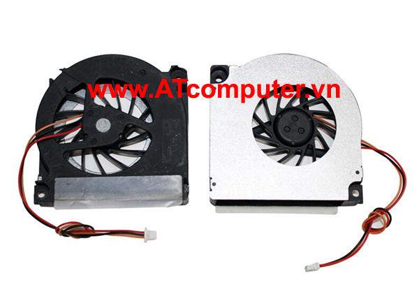 FAN CPU TOSHIBA Satellite A10, A15 Series. Part: MCF-TS6512M05-4, MCFTS6512M05, GDM610000126, GDM610000254, P000377310