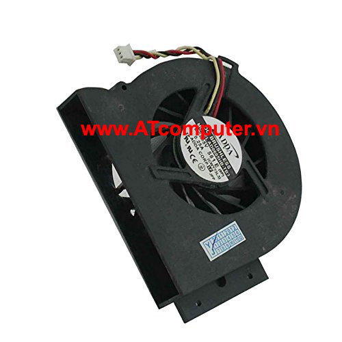 FAN CPU TOSHIBA Satellite L10, L20 Series. Part: KFB0505HB (5D36), AB0605HB-EB3(EW5)
