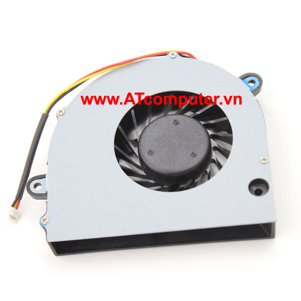 FAN CPU TOSHIBA Satellite L500, L505, L550, L555 Series. Part: MF60090V1-C000-G99, DC2800086S0