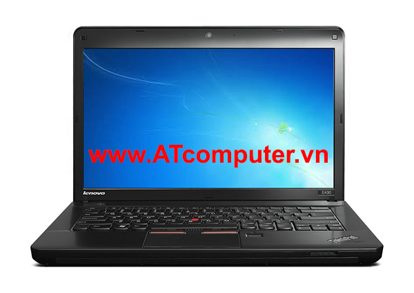 Lenovo thinkpad E430, i3-2328M, 4G, 320Gb, DVD±RW, 14.0 LED, WF, WC, 6cell