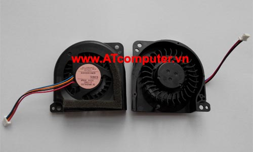 FAN CPU TOSHIBA Portege R930, R935 Series. Part: G61C0000V210(C-140C)