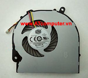 FAN CPU TOSHIBA Satellite E45-B, E45T-B Series. Part: H000068070, 13N0-VPA1W01