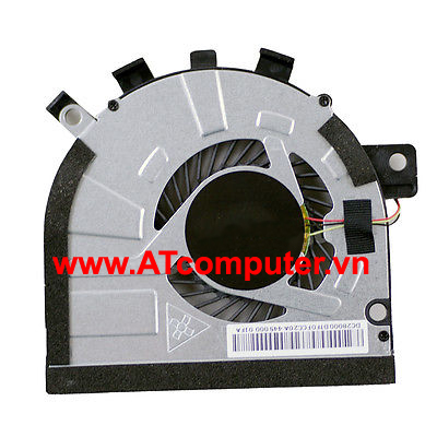 FAN CPU TOSHIBA Satellite E45T, E45T-A4200 Series. Part: DC28000DTF0