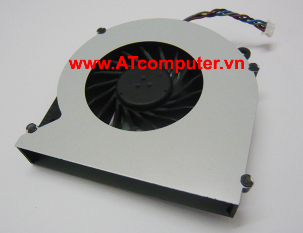 FAN CPU TOSHIBA Satellite L50-AT Series. Part: KSB06105HB-CL69, 6033B0033101