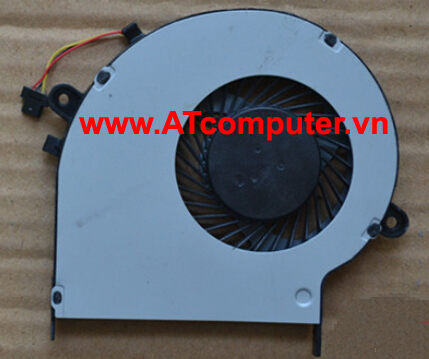 FAN CPU TOSHIBA Satellite L50-B, L55-B, L55D-B, L55T-B Series. Part: 3CBLITA0I10, FABLI00EUA
