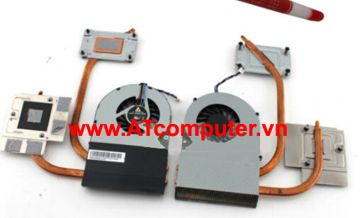 FAN CPU TOSHIBA Satellite P870, P875 Series. Part: V000280270