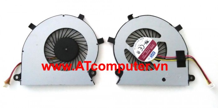 FAN CPU TOSHIBA Satellite Radius P55W-B Series. Part: 3CBLSTM0I00, 3CBLSTM0I10, A000298230