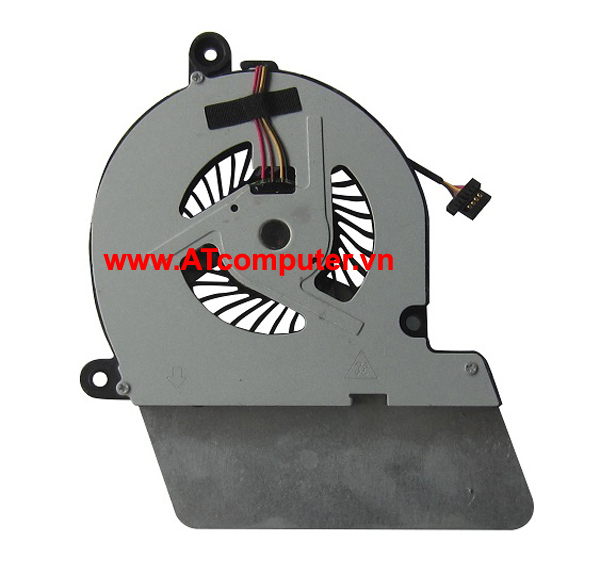 FAN CPU TOSHIBA Satellite U900, U940, U945 Series. Part: AB07505HX07KB00