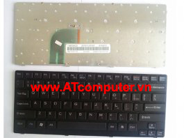 Bàn phím SONY VAIO VGN-CR Series. Part: 148023822, 1-480-238-22, AEGD1U00010, 8180902, N860-7676-T001