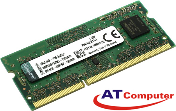 RAM KINGSTON 4GB DDR4 2133Ghz