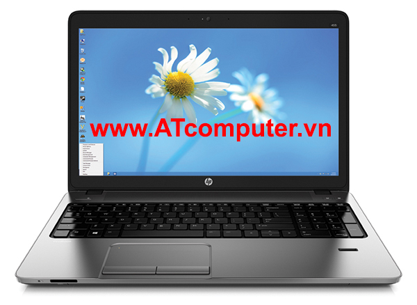 HP ProBook 450 G1, i5-4200M, 4G, 500Gb, 15.6, WF, WC, 6cell