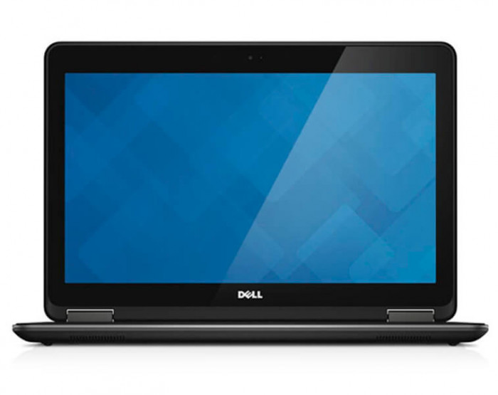 Dell Latitude E7240, i5-4300U, 4GB, SSD 128GB, 12.5
