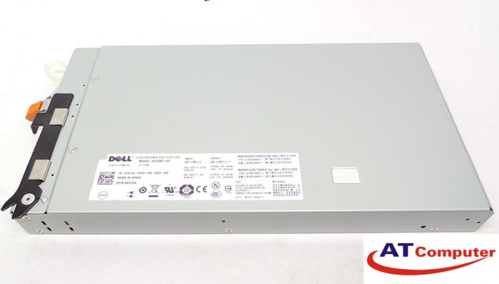 DELL 1570W Power Supply Hot Swap, Part: HX134, A1570P-01