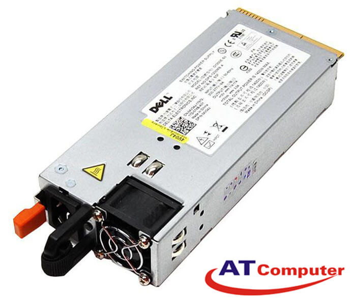 DELL 1400W Power Supply Hot Swap, Part: 04V04J, DPS-1200MB A