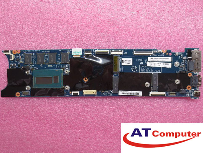 MainBoard LENOVO X1 Carbon Gen 2, i5-4200U, VGA share. Part: 00HN761, 48.4LY06.021
