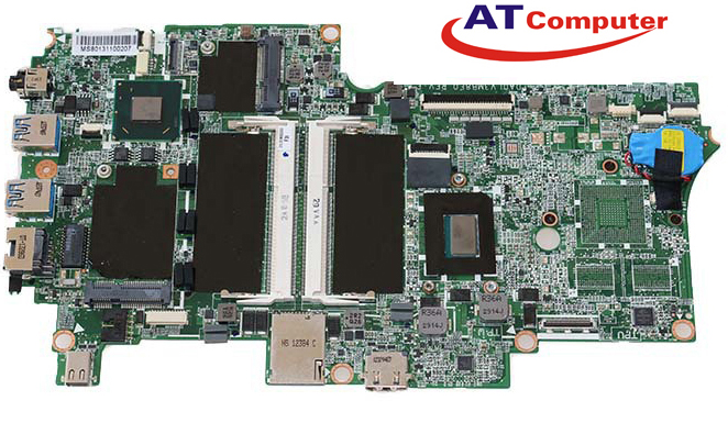 MainBoard LENOVO Thinkpad T430u, i5-3337U, VGA share. Part: 04Y1043