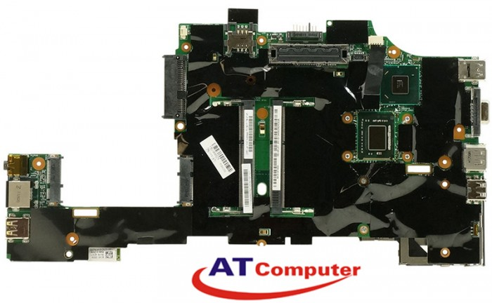 MainBoard LENOVO Thankpad X220, i5-2520M, VGA share. Part: 04W0676
