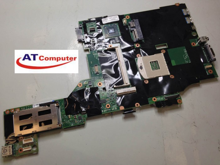 MainBoard LENOVO Thinkpad T420, VGA share. Part: 63Y1967