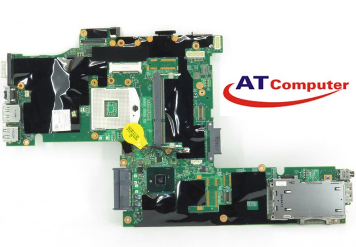 MainBoard LENOVO Thinkpad T410, VGA share. Part: 04W0503