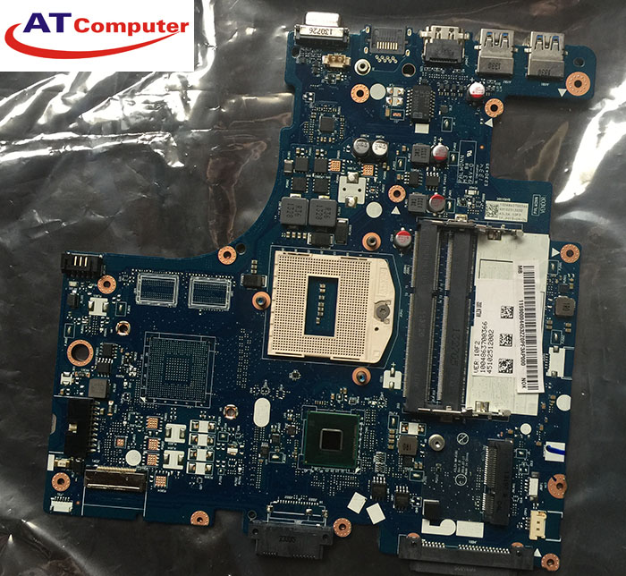 MainBoard LENOVO Z410, VGA share, Part: 90004457, NM-A181