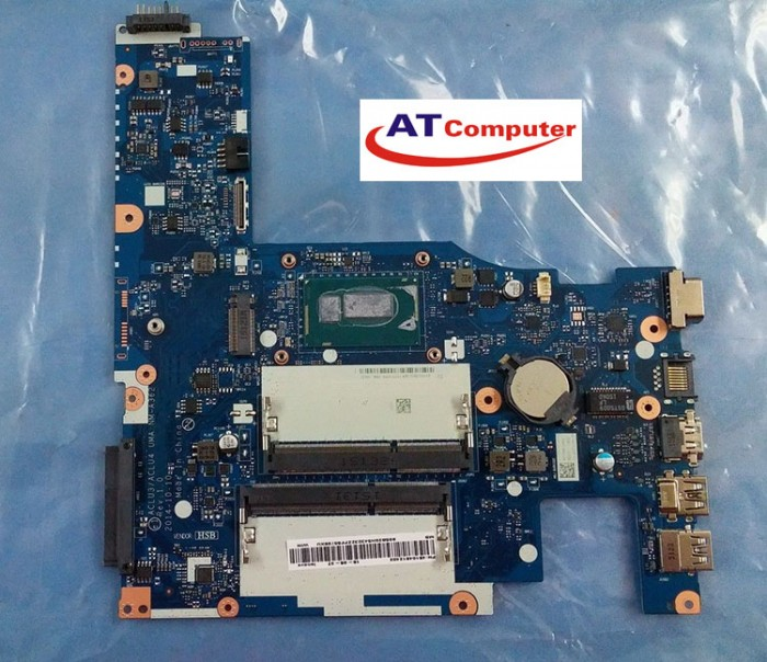 MainBoard LENOVO G50-70, i5 4200U, VGA share. Part: ACLU1, ACLU2, NM-A272