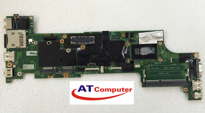 MainBoard LENOVO X240, i5-4300U, VGA share. Part: 04X5158, 04X5170, NM-A091