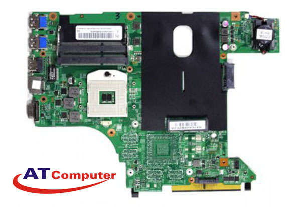 MainBoard LENOVO B490, VGA share. Part: LA48 MB, 48.4TD01.011