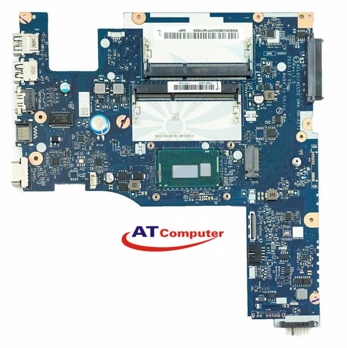MainBoard LENOVO G40-70, i3-4010U, VGA share. Part: ACLU1, ACLU2, UMA NM-A272