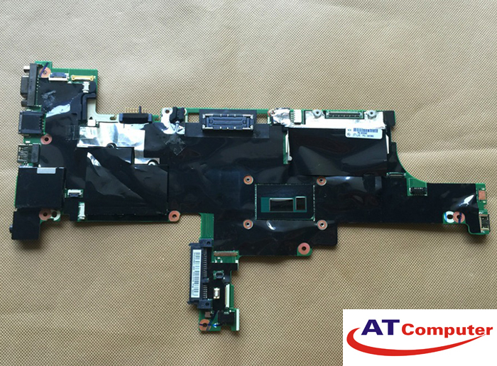 MainBoard LENOVO Thinkpad T440S, i7-4600U, VGA Sharre. Part: 04X4016, 04X3960